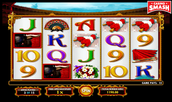 Real pokie games online